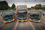 Cardiff Bus Mercedes