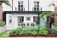 Modern Listed Villa - London