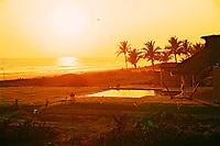 Oaxaca - Puerto Escondido - Sunsets