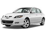Mazda Mazda3 Sport Hatchback 2009