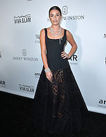 LOS ANGELES, CA. October 27, 2016: Lea Michele at the 2016 amfAR Inspiration Gala at Milk Studios, Los Angeles.<br /> Picture: Paul Smith/Featureflash/SilverHub 0208 004 5359/ 07711 972644 Editors@silverhubmedia.com