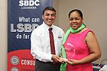 SBDC Louisiana Small Business Celebration