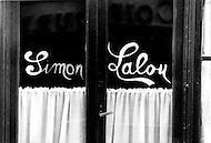 Paris, August 1977. Rue de Rosiers. Vie Quotidienne des Juifs a Paris.