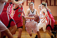 UW-River Falls Women's Basketball