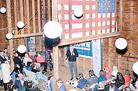 Jeb Bush - Scott Brown No B.S. Backyard Barbecue campaign event - Rye, NH - 3 Nov 2015