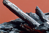 STIBNITE; ORE OF ANTIMONY<br />