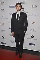 HOLLYWOOD, CA - MAY 18: Christopher Gorham at the Uplift Family Services at Hollygrove Gala at W Hollywood on May 18, 2017 in Hollywood, California. Credit: David Edwards/MediaPunch
