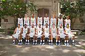 2005-06 Men's Basketball.