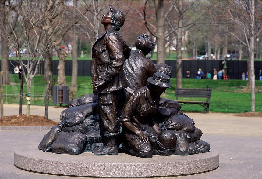 Vietnam War Memorial Washington Vietnam Veterans War Memorial