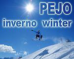 Val di Pejo in inverno, winter in Pejo