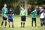 16mSOC Blue and White 014<br /> <br /> 16mSOC Blue and White<br /> <br /> May 6, 2016<br /> <br /> Photography by Aaron Cornia/BYU<br /> <br /> Copyright BYU Photo 2016<br /> All Rights Reserved<br /> photo@byu.edu  <br /> (801)422-7322