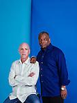 Brinson+Banks: Roots Cast