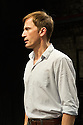 London, UK. 09.11.2012. Anton Chekhov's THE SEAGULL, in a new version by Anya Reiss, opens at Southwark Playhouse. Picture shows: Anthony Howell (Trigorin). Photo credit: Jane Hobson.