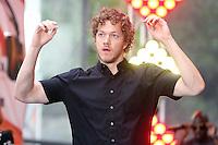 JUN 26 Imagine Dragons On NBC's Today Show Concert Series