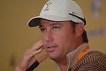 Ryder Cup Interviews