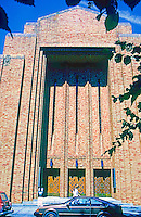 Portland: Sixth Church of Christ Scientist, 1331 SW Park.  Photo '86.