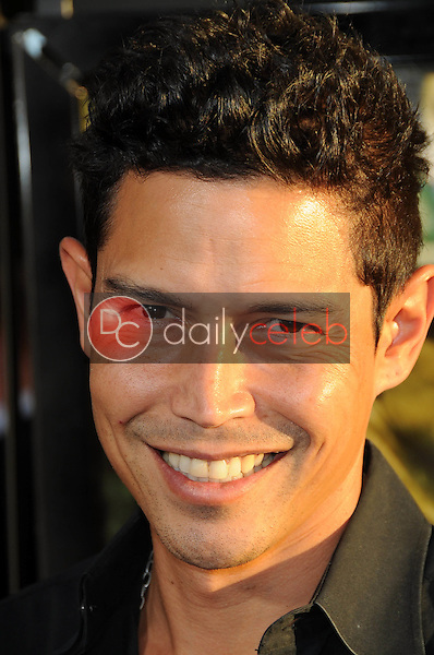 Anthony Ruivivar<br />at the Los Angeles Premiere of 'A Perfect Getaway'. Arclight Cinerama Dome, Hollywood, CA. 08-05-09<br />Dave Edwards/DailyCeleb.com 818-249-4998