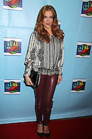 Angelica Bridges<br />
