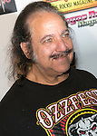 Adult film actor Ron Jeremy arrives at the Vegas Rocks Magazine Music Awards 2013 at the Joint inside the Hard Rock Hotel & Casino on August 25, 2013 in Las Vegas, Nevada