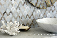 Talya Collection by Sara Baldwin