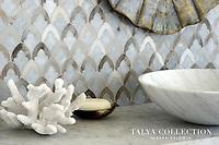 Talya Collection by Sara Baldwin