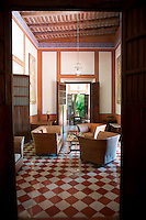Hacienda Santa Roca, a boutique hotel in Santa Rosa, Yucatan, Mexico