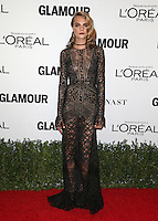 LOS ANGELES, CA - NOVEMBER 14: Cara Delevingne at  Glamour's Women Of The Year 2016 at NeueHouse Hollywood on November 14, 2016 in Los Angeles, California. Credit: Faye Sadou/MediaPunch