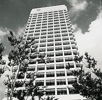 1970 July 20..Redevelopment...Downtown South (R-9)..Virginia National Bank Building.Central Business District - Main Street..Millard Arnold.NEG# MDA70-84-6.NRHA#..