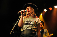 LONDON, ENGLAND - OCTOBER 29: Jo Harman performing at Bluesfest 2016, Brooklyn Bowl at the O2 Arena on October 29, 2016 in London, England.<br /> CAP/MAR<br /> &copy;MAR/Capital Pictures /MediaPunch ***NORTH AND SOUTH AMERICAS ONLY***