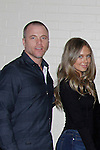 Sean Carrigan & Melissa Ordway - The Young and The Restless - Genoa City Live celebrating over 40 years with on February 27. 2016 at The Lyric Opera House, Baltimore, Maryland on stage with questions and answers followed with autographs and photos in the theater.  (Photo by Sue Coflin/Max Photos)