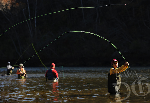 Adg fea fly fishing 11 6 nwa media for Northwest fly fishing outfitters