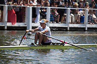 Saturday - Henley Royal Regatta 2015