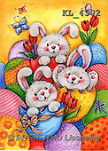 Easter paintings