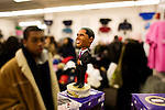 "Obama Inauguration - Monday activities around the Capitol on Martin Luther King Jr. Day. Obama merchandise superstore. Obama ""bobblehead"" dolls for $19.99."