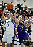 12-20-16, Skyline High School vs Pioneer High School boy's varsity basketball