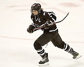 Erica Kromm (Brown - 4) - The Boston College Eagles defeated the visiting Brown University Bears 5-2 on Sunday, October 24, 2010, at Conte Forum in Chestnut Hill, Massachusetts.
