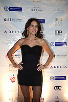Colombian actress Paola Turbay attends the opening of the Colombian Film Festival in New York . Photo by VIEWpress.
