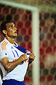 Bruno Lopes (Albirex),..JULY 10, 2011 - Football :..Bruno Lopes of Albirex Niigata celebrates after scoring his team's first goal during the 2011 J.League Division 1 match between Kashima Antlers 1-2 Albirex Niigata at Kashima Soccer Stadium in Ibaraki, Japan. (Photo by AFLO)