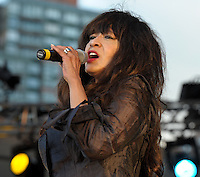 Ronnie Spector (2011)