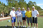 CME Group Titleholders Pro-Am Golf Tournament