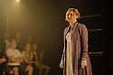 London, UK. 15.06.2015. Mountview Academy of Theatre Arts presents &quot;MARY SHELLEY&quot; (Cast One), at the Karamel Club, Wood Green. By Helen Edmundson <br /> Directed by Sally Ann Gritton. Lighting design by Richard John, with Set &amp; Costume design by Rachel Brennan. Picture shows: Jade Pitman (Fanny). Photograph &copy; Jane Hobson.