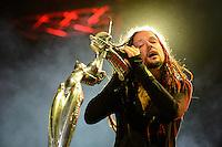 2012-08-12 Korn - OF 2012