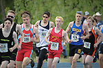 Eagle River&rsquo;s Carter Gladwill (305) in the 3200 meter run.  Photo for the Star by Michael Dinneen<br /> <br /> Eagle River&rsquo;s Carter Gladwill in the 3200 meter run.  Photo for the Star by Michael Dinneen