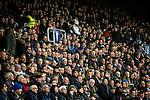 Queens Park Rangers 0 Aston Villa 1, 18/12/2016. Loftus Road, Championship.