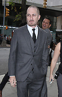 NEW YORK, NY-October 13:Darren Aronofsky at NYFF54  presents a screening of Jackie  at Alice Tully Hall in New York.October 13, 2016. Credit:RW/IMerdiaPunch