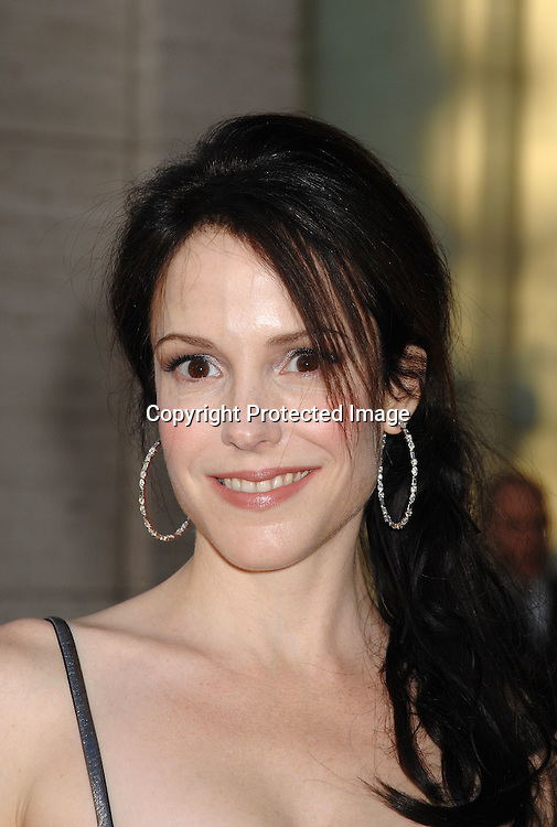 Mary-Louise Parker in Ivanka Trump Jewelry..arriving at The Metropolitan Opera 2007-08 Opening Night on September 24, 2007 at The Metropolitan Opera House..in Lincoln Center in New York City. ....photo by Robin Platzer, Twin Images ....212-935-0770
