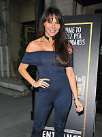 APR 23 Lizzie Cundy at the PFA Awards 2017
