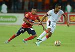 Independiente Medellín goleó 4-1 al Cúcuta en el Atanasio Girardot, en duelo de la fecha 12 de la Liga Colombiana