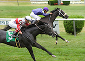 6/11/11 - Belmont Stakes Day