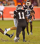 Texas Southern vs Jackson State 2012 College Football